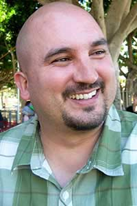 Alejandro Escudé, poetry published in 3Elements Literary Review Issue No. 6, Spring 2015