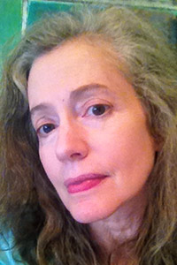 Carol Alexander, poetry published in 3Elements Literary Review Issue No. 11, Summer 2016