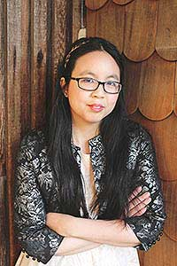 Christina Tang-Bernas, fiction published in 3Elements Literary Review Issue No. 3, Spring 2014