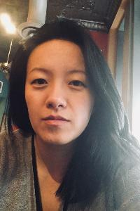 Daien Guo, Fiction published in 3Elements Literary Review Issue No. 19, summer 2018