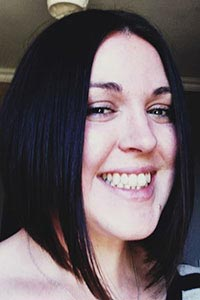Danielle Hooke-Goodbody, poetry published in 3Elements Literary Review Issue No. 5, Fall 2014