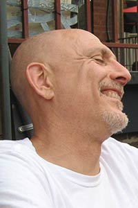 Ed Tato, poetry published in 3Elements Literary Review Issue No. 7, Summer 2015