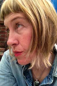 Ellen Noonan, poetry published in 3Elements Literary Review Issue No. 7, Summer 2015
