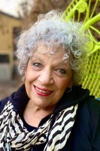 Gail BenEzra, Poetry published in 3Elements Literary Review Issue No. 30, spring 2021