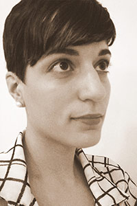 Hannah Cohen, poetry published in 3Elements Literary Review Issue No. 8, Fall 2015