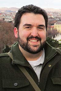 Jeff Toth, fiction published in 3Elements Literary Review Issue No. 5, Fall 2014