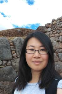 Jenny Wong, Poetry published in 3Elements Literary Review Issue No. 13, winter 2017