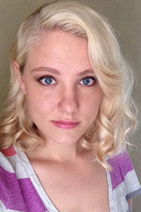 Kari Shemwell, poetry published in 3Elements Literary Review Issue No. 4, Summer 2014