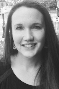 Katie McElhenney, fiction published in 3Elements Literary Review Issue No. 7, Summer 2015