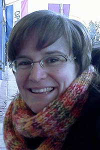 Kristin Procter, poetry published in 3Elements Literary Review Issue No. 7, Summer 2015