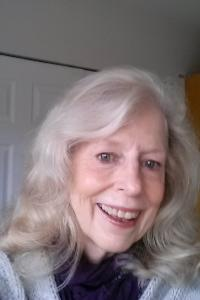 Lynne Knight, poetry published in 3Elements Literary Review Issue No. 8, Fall 2015