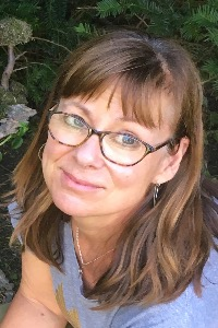 Maureen OBrien, Poetry published in 3Elements Literary Review Issue No. 17, winter 2018