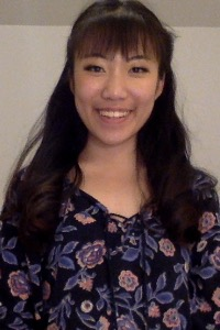 Michelle Liu, Poetry published in 3Elements Literary Review Issue No. 16, fall 2017