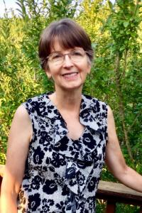 Pam Kress-Dunn, Poetry published in 3Elements Literary Review Issue No. 22, Spring 2019
