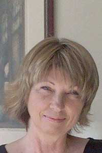 Pamela Hill, fiction published in 3Elements Literary Review Issue No. 3, Spring 2014
