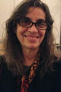 Rosemary Starace, poetry published in 3Elements Literary Review Issue No. 3, Spring 2014