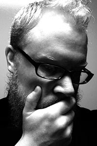 Ryan W. Bradley, fiction published in 3Elements Literary Review Issue No. 2, Winter 2014