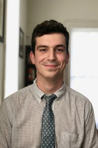 Sam Ferguson, Nonfiction published in 3Elements Literary Review Issue No. 24, fall 2020