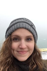 Sarah Kalsbeek, Fiction published in 3Elements Literary Review Issue No. 29, winter 2020