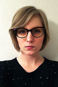 Sarah Lyn Rogers, poetry published in 3Elements Literary Review Issue No. 1, Fall 2013