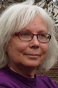 Skaidrite Stelzer, Poetry published in 3Elements Literary Review Issue No. 12, 2016