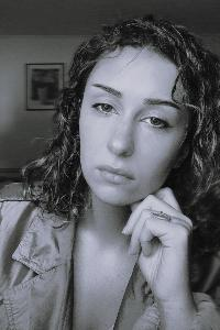 Sofiya Levina, Art published in 3Elements Literary Review Issue No. 29, winter 2020