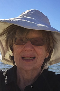 Susan Kress, Poetry published in 3Elements Literary Review Issue No. 13, winter 2017