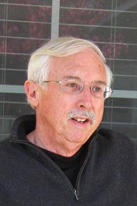 Terry Savoie, poetry published in 3Elements Literary Review Issue No. 5, Fall 2014