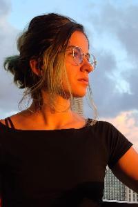 Yolanda Santa Cruz, Art published in 3Elements Literary Review Issue No. 29, winter 2020