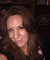 Allison Rae King, Prose Editor at 3Elements Literary Review